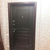 Установка межкомнатных  дверей. Фото 4.