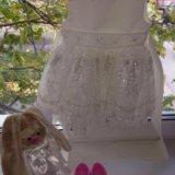 Шикарное платье для принцессы. Фото 2.