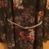 Платье + пояс в подарок. Фото 2.