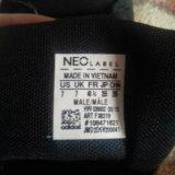 Кроссовки  adidas neo. Фото 3.