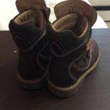 Ботинки для мальчика princepard. Фото 2.