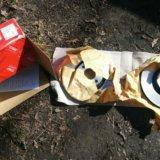 Тормозные диски для opel corsa. Фото 1. Калининград.
