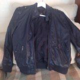 Куртка мужская 46-48 размера. Фото 1.