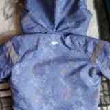 Стильная куртка для мальчика. Фото 2.