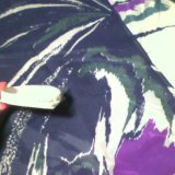 Шейный шарфик+ браслет. Фото 1.