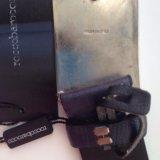 Ремень женский ,roccobarocco  новый, натур кожа. Фото 4.