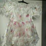 Платье детское(на 3 годика). Фото 3.