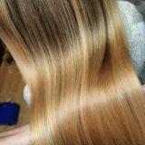 Ботокс для волос. Фото 3.