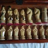 Шахматы, подарок. Фото 3.