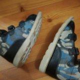 Ортопедические сандалии ортек, ortek. Фото 1.