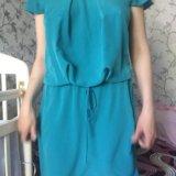 Платье фирменное. Фото 3.