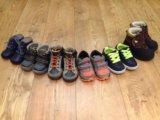 Детские кроссовки. 23 р. Фото 3.