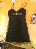 Платье коктельное. Фото 2.