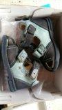 Сандали ортопедические minimen. Фото 1.