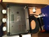 Сигнализатор уровня lc2-1 жироуловитель. Фото 1.