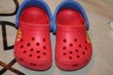 Crocs 4/5. Фото 1.