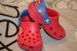 Crocs 4/5. Фото 2.