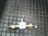 Блок клапанный двухвентильный бкн-2. Фото 2.