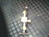 Блок клапанный двухвентильный бкн-2. Фото 3.