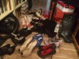 Много обуви р35-37. Фото 3.
