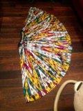 Атласная юбка в пол. Фото 1.