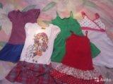 Пакет платьев. Фото 1.