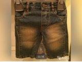 Детские джинсы mothercare. Фото 1.
