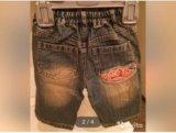 Детские джинсы mothercare. Фото 4.