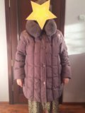 Куртка 58 размера. Фото 1.