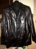 Куртка из нат.кожи. Фото 1.