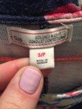 Платье утеплённое gap 42-44 размер. Фото 2.