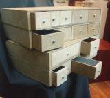 Ящики для хранения. Фото 1.