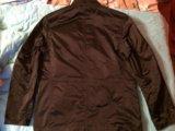 Куртка мужская zara 46 р. Фото 1.