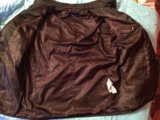 Куртка мужская zara 46 р. Фото 2.