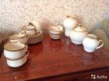 Чайный сервиз. Фото 1.