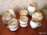 Чайный сервиз. Фото 3.