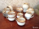 Чайный сервиз. Фото 4.
