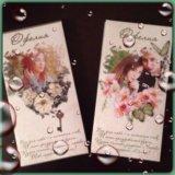 Подарочная упаковка для шоколада с вашим фото. Фото 2.