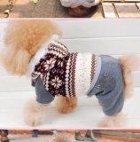 Зимний костюм для собак. Фото 2.