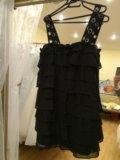 Платье zara. Фото 2.