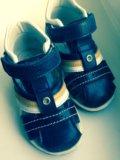 Детские сандалии и кеды некст. Фото 3.