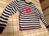 Детская кофточка gf ferre 2 года. Фото 1.