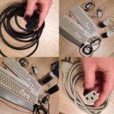 Мышки клавиатуры. Фото 1.