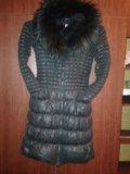 Пальто женское. одежда. Фото 1.