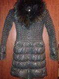 Пальто женское. одежда. Фото 2.