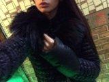 Пальто женское. одежда. Фото 3.