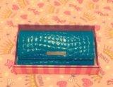 Кожаный кошелек victoria's secret. Фото 1.