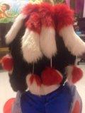 Меховая шапка для ребенка. Фото 2.