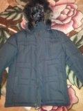 Куртка-пуховик. Фото 1.
