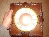 Советские часы. Фото 1.